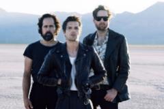 The Killers y Kings of Leon, nuevos cabezas de cartel para el festival Mad Cool