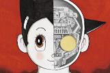 ¡'Astroboy', uno de los personajes más conocidos de Osamu Tezuka