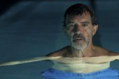 Antonio Banderas en 'Dolor y gloria'.