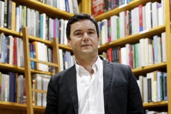 Thomas Piketty, escritor y economista.