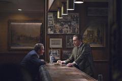 Joe Pesci y Robert de Niro en 'El irlandés',