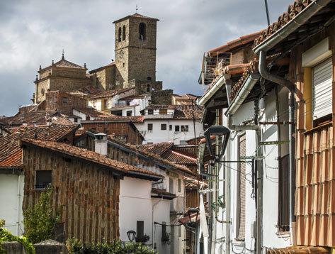 Hervás, el pueblo extremeño que desafía a la España vacía | España