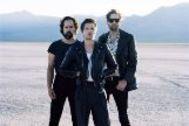 La banda estadounidense The Killers será cabeza de cartel en el Mad Cool 2020.
