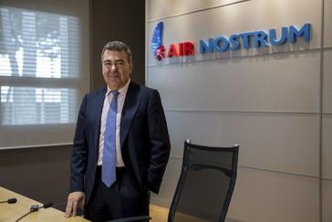 La entrada de Air Nostrum fuerza la bajada de precios del AVE en el 60% de la red