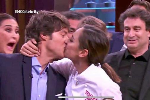 Tamara Falcó, la ganadora de MasterChef Celebrity que calló las bocas de toda España