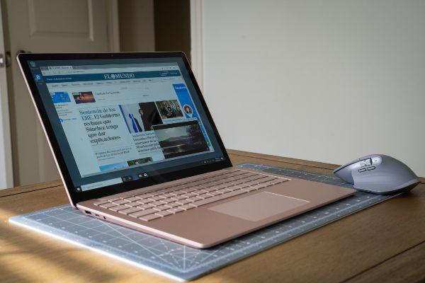 Microsoft sigue intentando crear el portátil perfecto