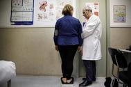 El informe revela que casi el 20% de los adolescentes españoles tiene obesidad o sobrepeso.