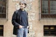 Ramon Saizarbitoria, autor de 'Miren y el romanticismo'.