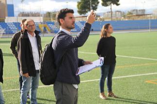 Nueve modestos cambiarán de estadio en la Copa