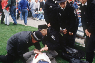 """Declaran inocente al comisario de la tragedia de Hillsborough en 1989: """"Luchamos 30 años en vano"""""""