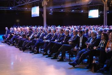 Un Corredor Mediterráneo listo para 2025