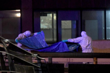 Dos muertos, varios heridos y el atacante abatido por la Policía en un atentado con cuchillo en el Puente de Londres