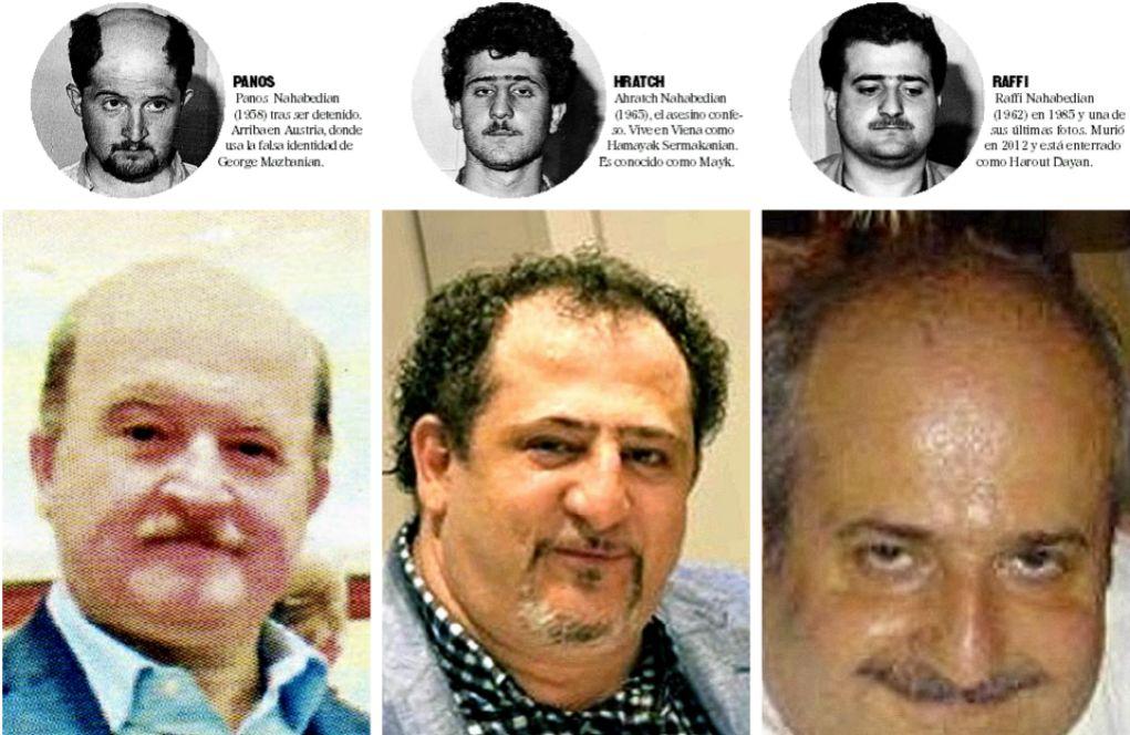 El crimen oculto de los tres hermanos joyeros de Viena