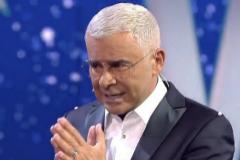 Jorge Javier Vázquez, presentador de Gran Hermano.