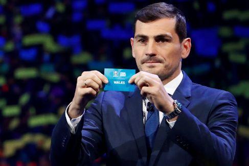 Lewandowski, principal amenaza de España en la Eurocopa