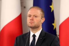 El primer ministro, contra las cuerdas por la muerte de Daphne Caruana