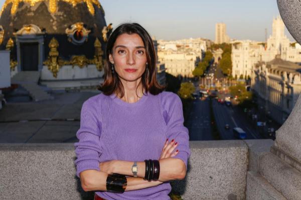La que fuera delegada del Gobierno para la Violencia de Género, Pilar...