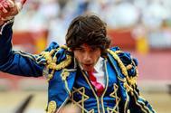 Castella sale a hombros en la última de Lima con Morante y Roca por testigos