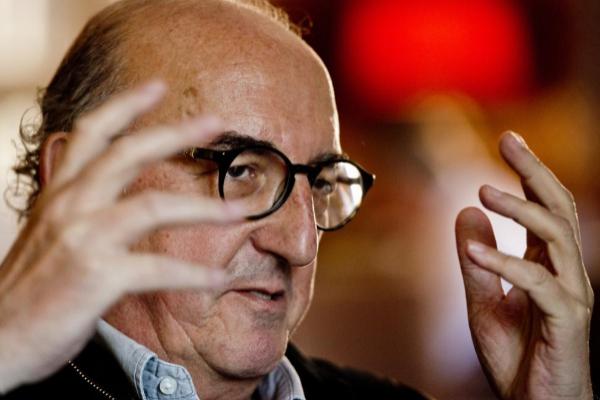 Jaume Roures, socio de referencia en Mediapro.