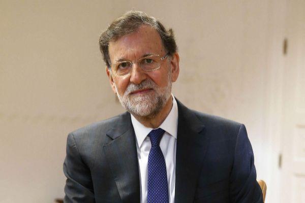 GRAF1804. MADRID.- El expresidente del Gobierno Mariano...
