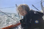 Greta Thunberg llegará a Madrid el miércoles tras pasar 10 horas a bordo del  Trenhotel Lusitania