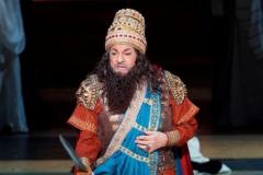 Los aplausos de Valencia 'absuelven' a Plácido Domingo