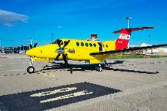 El IB-Salut rescinde el contrato a la empresa de los aviones fantasma