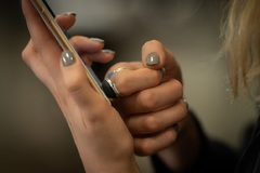 Un anillo para gobernarlos a todos... y que no te roben la huella dactilar