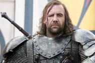Rory McCann, como Sandor Clegane en 'Juego de tronos'.