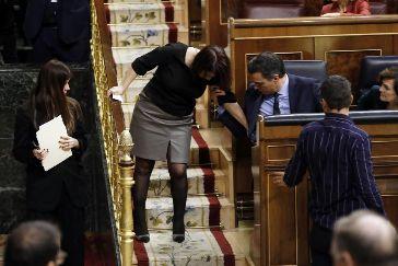 El esguince que lastra a España