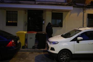 Okupan la casa de una mujer de 87 años tras sufrir un ictus