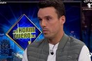 Roberto Bautista, ganador de la Copa Davis, habla de la muerte de su padre en El Hormiguero.