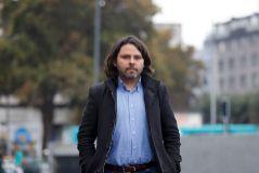 El sociólogo Alberto Mayol.