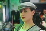Alexia Carralero en una foto de archivo.