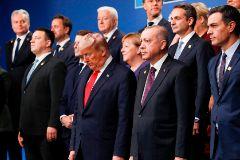 La OTAN pone el foco por primera vez en la amenaza de China y del 5G