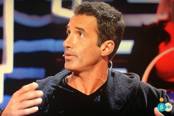 Hugo Sierra defienda a Adara Molinero en GH VIP 7