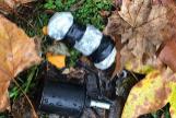 Investigan si la granada fue lanzada por bandas latinas o alguien vinculado a un entorno militar