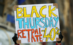 Nationwide strike in <HIT>France</HIT> against pensions reform plans