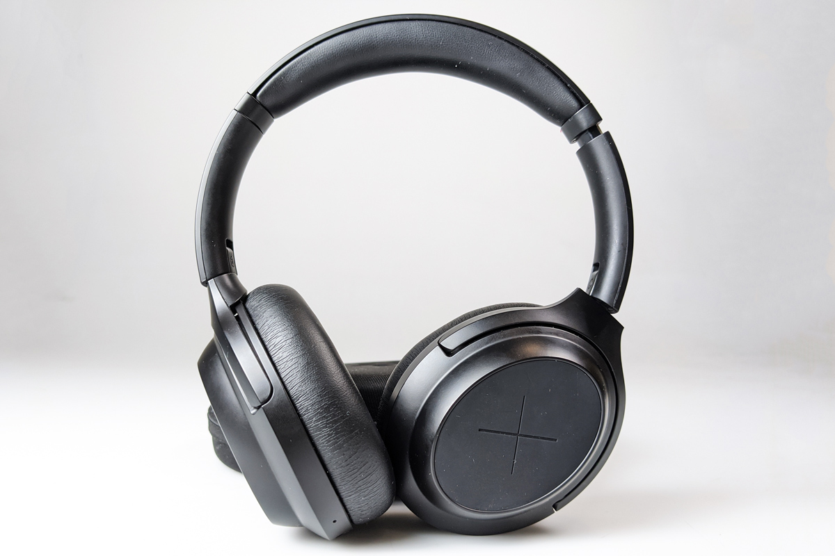 Unos auriculares perfectos para aislarse