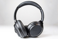 Unos auriculares perfectos para aislarse (y sentirse DJ)