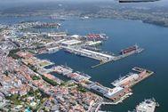 Accenture ayudará a Navantia en el diseño del astillero 4.0 para sus fragatas