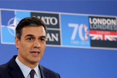 El Rey designará a Sánchez candidato a la investidura el miércoles