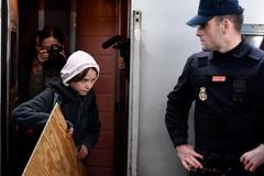 Greta Thunberg ya está en Madrid para liderar la Marcha por el Clima