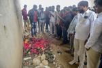 La Policía mata a tiros a los cuatro acusados de la violación y asesinato de una joven veterinaria en India