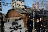 Angela Merkel llega a Auschwitz para una visita histórica
