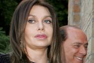Verónica Lario, la segunda ex esposa de Berlusconi