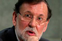 Mariano Rajoy ve series y ha escrito un libro