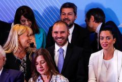 Un académico de 37 años, al rescate de la economía argentina