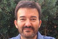 José Manuel Calvente.