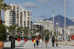 Un Plan General obsoleto, la única regulación de Alicante para los pisos turísticos